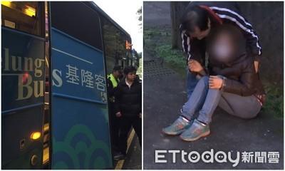 女學生摔飛客運遭輾斃 判決結果出爐