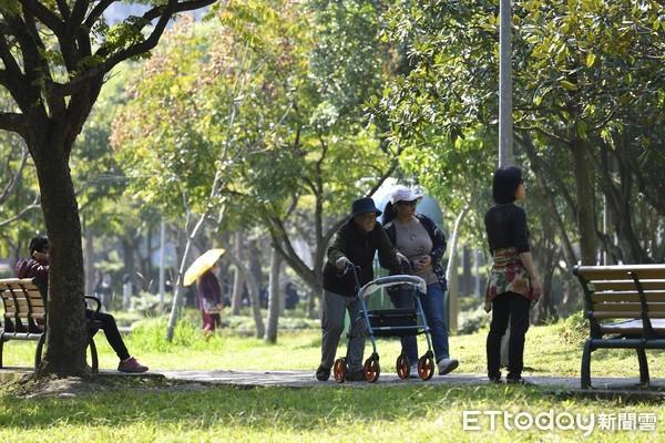 大安森林公園舉辦防災園遊會 北市:宣導用電、用火和溺境求生 | ETto
