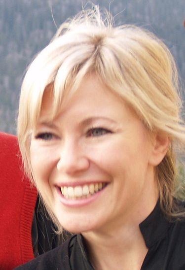 ▲Siri Kalvig。(圖/翻攝自wikipedia)