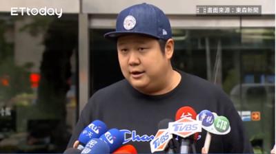 哈孝遠護孕妻道歉:請司機公布影片