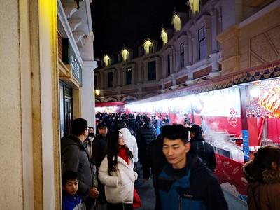 觀光局出招「台灣網紅小吃」吸陸客