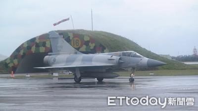 買F16V戰機要裁撤幻象聯隊? 軍方高層一度激烈論戰