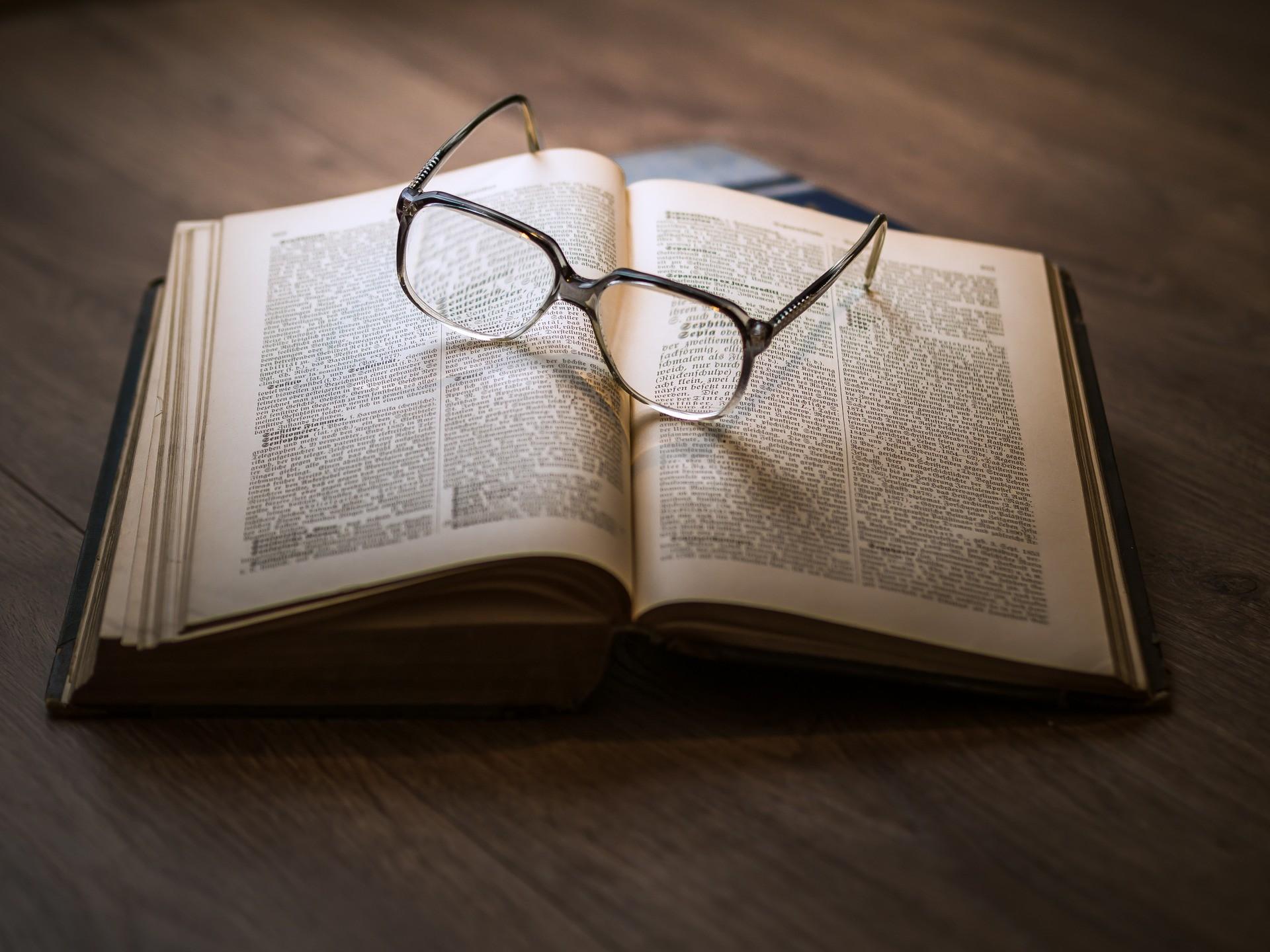 ▲書 。(圖/取自免費圖庫pixabay)