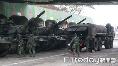 美評論家:台灣勿幻想美軍會即時救援
