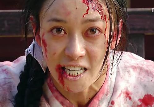 ▲▼朝鮮,酷刑,女人(圖/翻攝自南韓論壇Tistory)