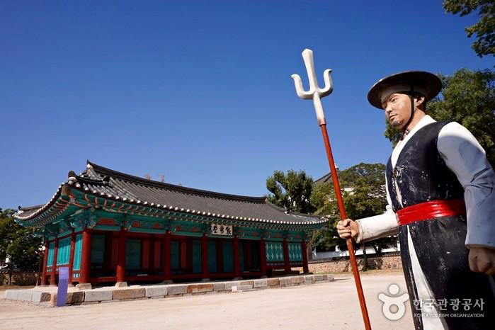 ▲▼南韓忠州官衙公園(圖/翻攝自대한민국 구석구석)
