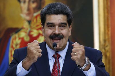 薩爾瓦多、委內瑞拉互驅逐外交官