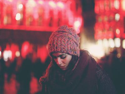 研究:愛熬夜代表社交能力強