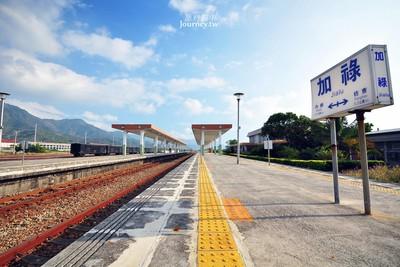 鐵道迷必朝聖!屏東「最大的小站」