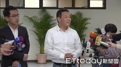 鍾小平南下「求救」 里長追著要韓市長春聯