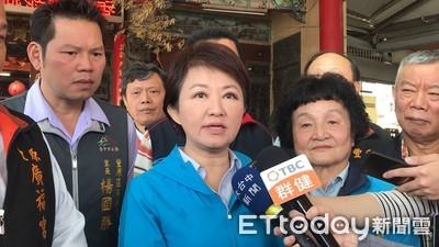 盧秀燕承諾 興建豐原國民運動中心