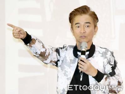本土樂團批韓國瑜低俗 憲哥說話了