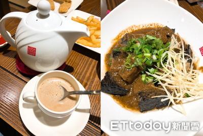 22K男想吃春水堂 看菜單要花500元沉默