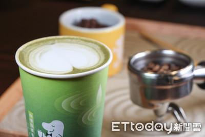 辻利與cama合推3款抹茶飲品