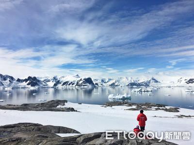 11.5萬年來最高溫 巴芬島冰河將消失