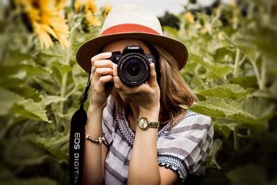 攝影師接到相機業配 卻因「IG追蹤數不到5萬」告吹 名氣比才能重要?