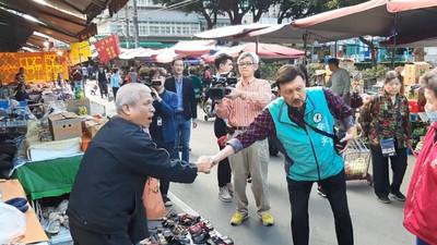 韓國瑜被拱選總統 余天:比較喜歡王金平