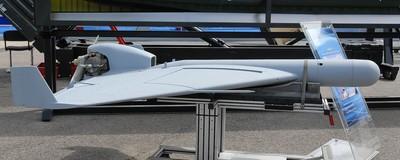 印度擬向以色列增購15架HAROP無人機
