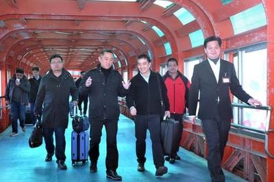 憂小三通傳播病毒 楊鎮浯:建議減至4航班