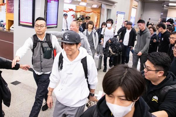 ▲▼日本國民天團「Mr.Children」30日提早來台。(圖/讀者提供)
