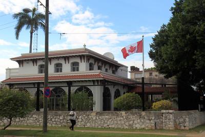 頻得怪病!加國撤半數駐古巴官員