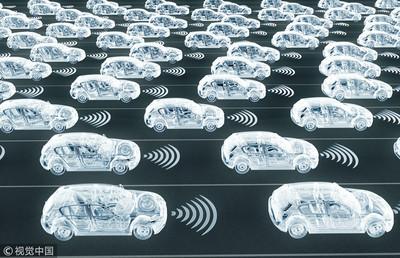 科技巨頭自駕車之爭