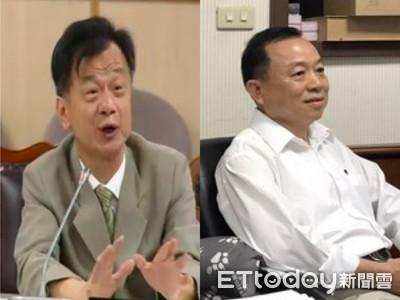 指邱太三關說被告 黃越宏反控誣告敗訴