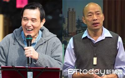 林濁水指韓國瑜怕辯論 杜紫宸認同:像馬英九