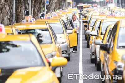 Uber合作車行曝轉型難處 連署告交通部