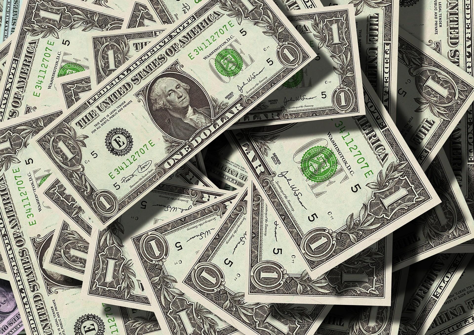 ▲▼ 錢,基金。(圖/免費圖庫pixabay)