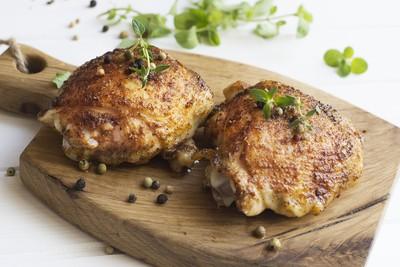 年菜免油炸!一次學會「雞、豬、魚」煎烤煮法...上桌秒殺