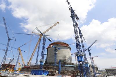 陸凍結3年重啟核電建設