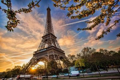 歐洲蜜月3國之旅 願望一次滿足
