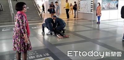 「燈會+春節」嚴防扒手 屏警快閃宣導