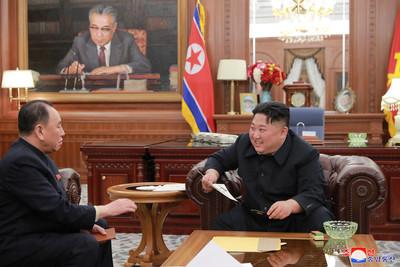 為川金會鋪路 美同意聯合國鬆綁對北韓制裁