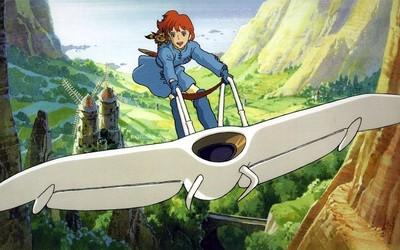 妳像宮崎駿動畫的哪個角色?雙魚最蘇菲、獅子肯定娜烏西卡
