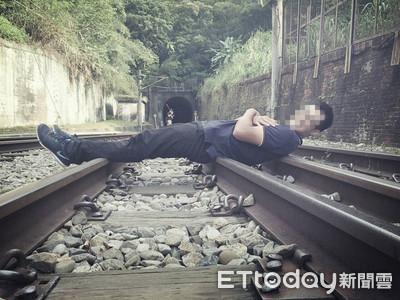 陽光男殺女友分屍 警驚見「他劈腿4女」