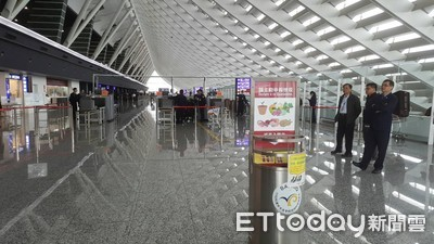 最快本月!泰國飛台手提行李100%檢查