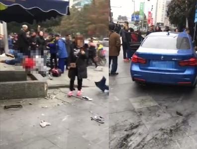 台旅行團上海重大車禍 觀光局公布死傷名單