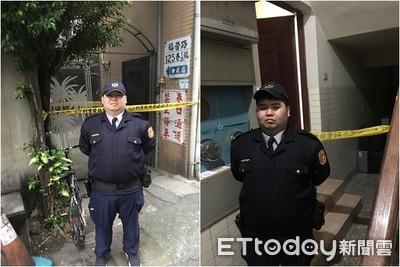 中風男尾牙缺席 胸口插刀陳屍住處