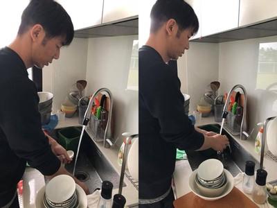 過年「一定要老公洗碗」陶晶瑩曝原因