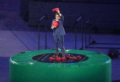日本動漫是東京奧運最強助攻者