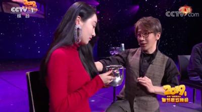 劉謙春晚魔術秀 淘寶同款道具賣1.5萬