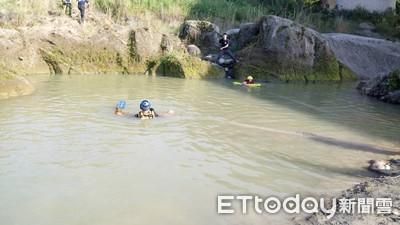 6少年揪團戲水 1人溺水無呼吸心跳