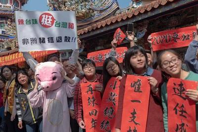 「蔡英文穩下來」 林靜儀:很多年輕人支持
