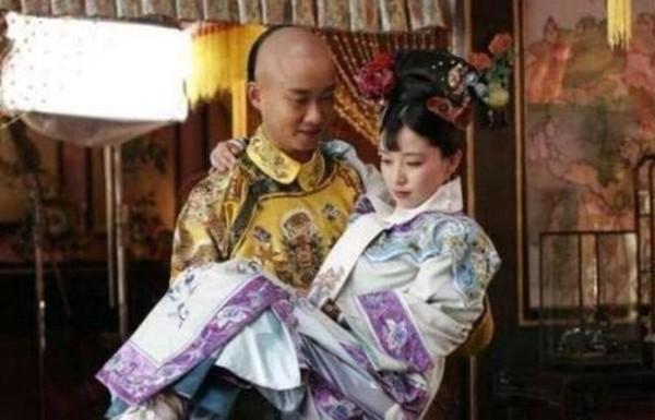 ▲康熙歷史劇劇照(圖/翻攝自網路)