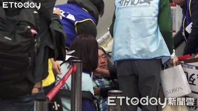 華航機師挺罷工突倒地...「我剛睡著」