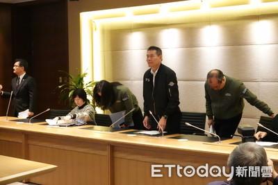 華航罷工/總經理謝世謙指責工會違反協議罷工