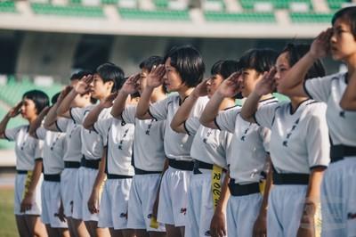 陸官女橄隊參考男子訓練模式