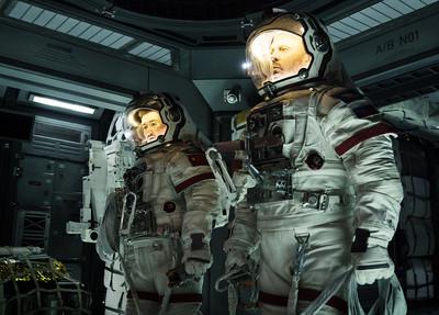 流浪地球登近5年中國電影北美票房冠軍